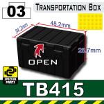 Transportation Box