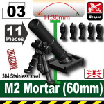 M2 Mortar (60mm)