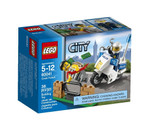 LEGO City 60041 Crook Pursuit