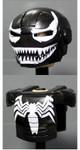 Clone Army Customs MK Toxic Web Helmet & Armor