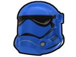 Arealight Storm Combat Helmet Blue