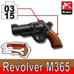 Sidan Revolver M365