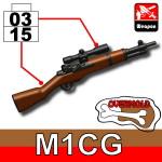 Sidan M1CG