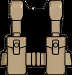 Brickarms WW2 Vest - British Pattern37
