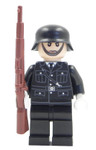 Custom Minifigure - SS Soldier