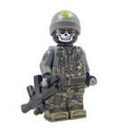 Custom Minifigure - COD Ghost