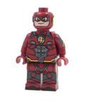 Custom Minifigure - Flash