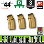 SI-DAN Dark Tan 5.56 Magazine (TN60)