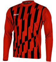 Mitre Fusion Football Jersey