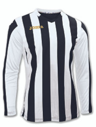 Joma Copa Shirt Long Sleeved