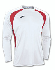 Joma Champion III Shirt Long Sleeve