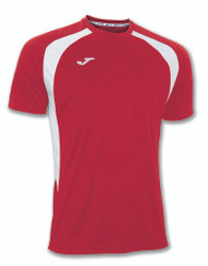 Joma Champion III Shirt Short Sleeved