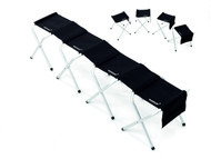 QuickPlay 4 Seat Modular Bench