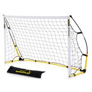 QuickPlay Kickster Academy 6x4 Goal