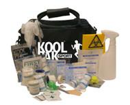 KOOL PAK Team Sports First Aid Kit