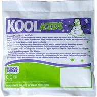 KOOL PAK Kids Instant Ice Pack x 20