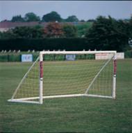 Samba Home Goal 8' X 4'