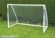 Samba 3M x 2M match goal