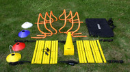 Mitre Agility Speed Training Kit