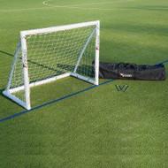 Precision Portable Goal 5' x 4'