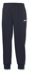 Joma Combi Cuffed Fleece Tracksuit Bottoms