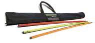 Precision Spare Boundary Pole Bag