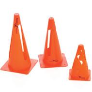"Precision Collapsible Cones 9"""