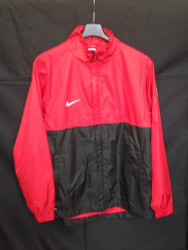 Nike Mens Training Jacket- Red/Black - Small