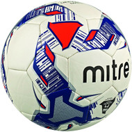 Mitre Mini Soccer Match