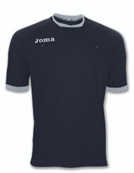 Joma Arbitro Short Sleeve Referee Shirt