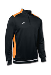 Joma Campus II 1/2 Zip Sweatshirt