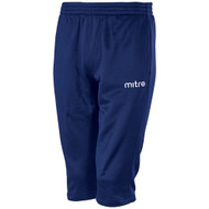Mitre 3/4 Poly Trousers