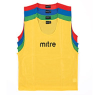 Mitre Core Training Bibs - Pack of 25
