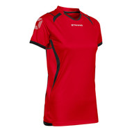 Stanno Ladies Olympico Shirt - Short Sleeve