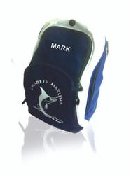 Chorley Marlins Rucksack & Net bag