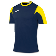 Joma Estadio Shirt Short Sleeve