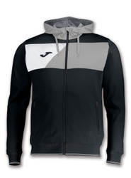 Joma Crew II Full Zip Jacket