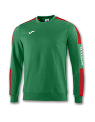 Joma Champion IV Round Neck Sweatshirt
