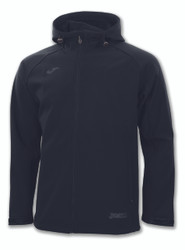 Joma Berlin Soft Shell Jacket