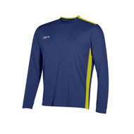 Mitre Charge Football Jersery - Long Sleeve