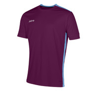 Mitre Charge Football Jersery - Short Sleeve