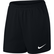 Nike Womens Park II Knit Shorts