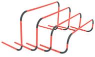 Precision Bounce Back Hurdles 30cm
