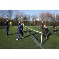 Precision Compact Soccer Skills Net