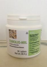 Coriolus Mushroom 90 tablets