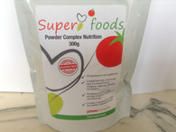 Raw Plant Protein Hemp and Pea, vegan, 300g, natural flavour.