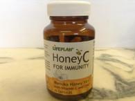 Honey C for Immunity by Lifeplan 30 caps