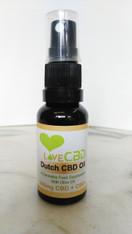 Love CBD Oil 20ml Spray 300mg