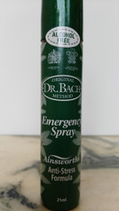 Ainsworths Dr Bach method Emergency Spray, anti stress formula. 21ml