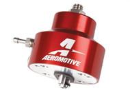 Aeromotive Ford Rail Mount Regulator for 86-93 5.0L